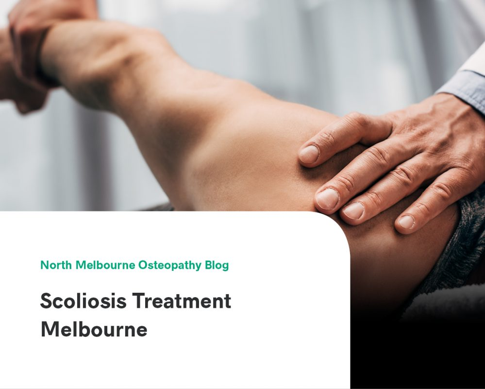 Scoliosis Treatment Melbourne